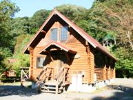 大川原峡キャンプ場
