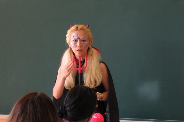辻敬子先生