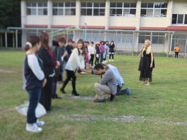 学校恋活2016年10月30日:イベント報告