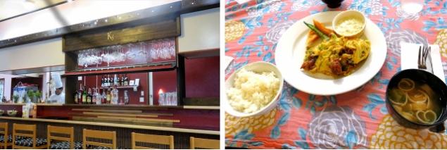 曽於市財部町の本格フランス料理Ksキッチン