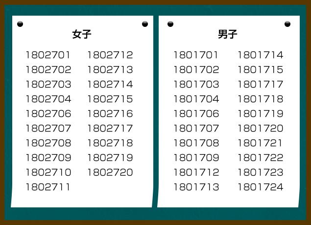 180729合格発表