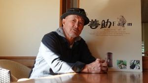 久永さんインタビュー